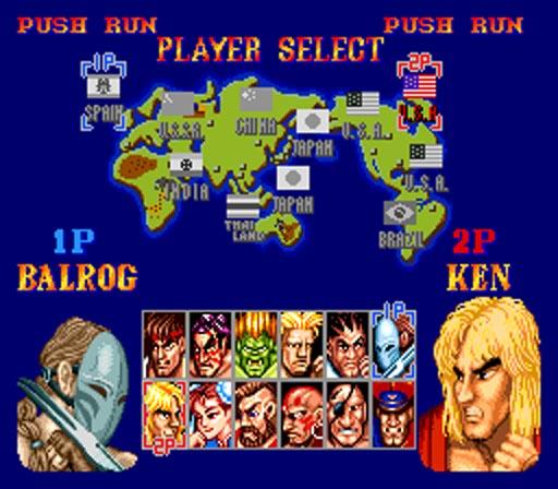 Street Fighter Ii Champion Edition Www Gamepilgrimage Com